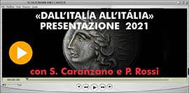 schliemann and carter presentazione 2021